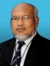 Associate Prof. Dr. Ismail Abdullah