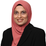 Professor Dr. Rosalina Abdul Salam