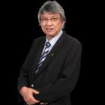 Profesor Dr. Bachok M. Taib