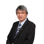 Professor Dr. Bachok M. Taib