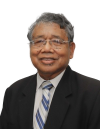 Professor Emeritus Dr. Jalani Sukaimi
