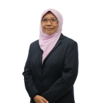 Profesor Dr. Norita Md Norwawi